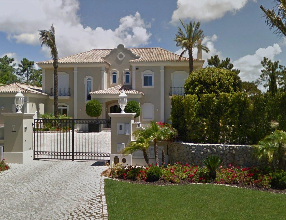 Villa in Quinta Lago in Portugal 1